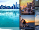 Creative Instagram approaches used by newsrooms
