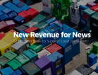 52 ideas for raising revenue for local journalism