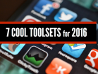 7 Cool Social Media Toolsets for 2016